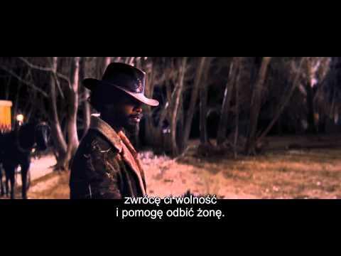 Django - zwiastun online pl