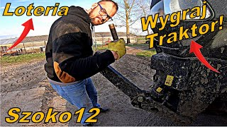 Do Wygrania Traktor New Holland! [Vlog#293] Uprawa Pod Groch 2020