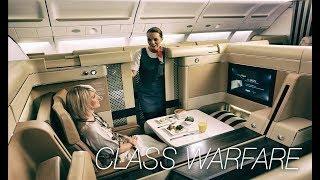 Air Travel: 21st Century Elitism & Tyranny thumbnail