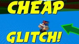 SUPER CHEAP SPEED GLITCH! | Roblox | Build a Boat for Treasure