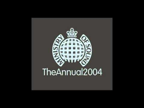 The Ministry of Sound    Annual Romania 2004 Whole Album  HQ Audio