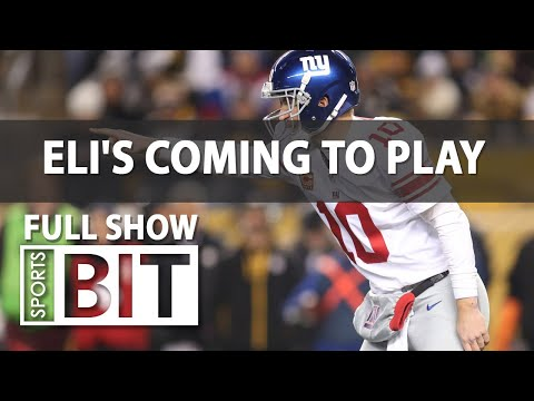 Sports BIT | Giants-Browns, Angels-Rangers & Marc Lawrence Interview | Monday, Aug. 21