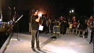 Aniversario 10 Anos  Cidelandia - Show  RICK E RENNER - 11 de Novembro 2006 parte 01
