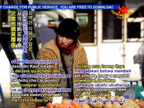 The United Nations World Food Programme (WFP) donated US$6 million to Kyrgyzstan in 2010