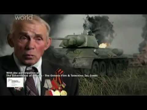курская битва.(воспоминания ветеранов).mp4