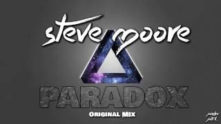 Steve Moore - Paradox (Original Mix)