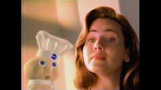 Pillsbury Pie Crusts 90s Commercial (1995)