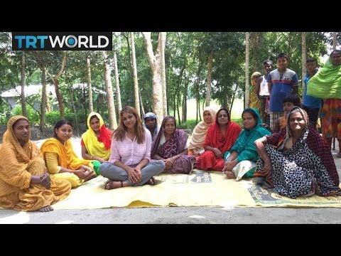 Bangladesh Booming | Money Talks Special