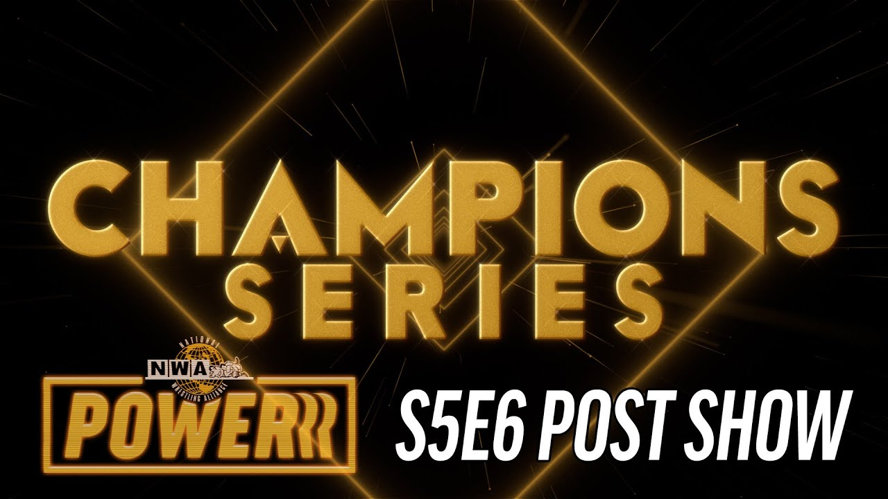 #Powerrr Post Show | 7-20-21