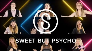 SPIELHAGEN - SWEET BUT PSYCHO , Cover  [MUSIC VIDEO]