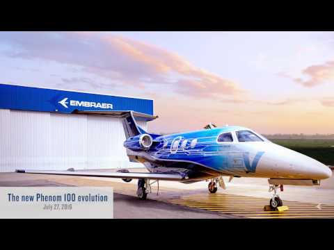 Embraer Executive Jets - Happy Holidays