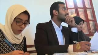 مناظرات لتدريب الشباب الليبي على النقاش