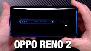 Oppo Reno 2 : mon avis après 15 jours
