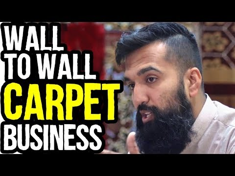 Carpet Wala Business Business Tutorial | Azad Chaiwala Show thumbnail