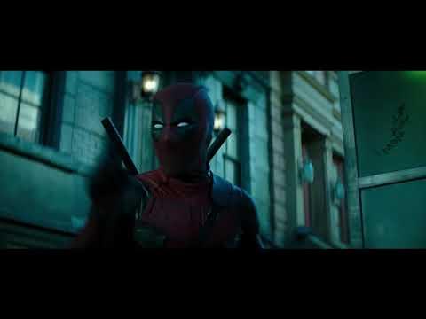 | Deadpool 2 | Trailer Oficial - No GoodDeed | Legendado HD | Lançamento 17 de Maio de 2018 |