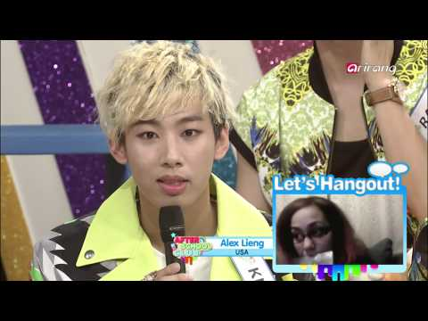 After School Club - EP12 Guest LC9