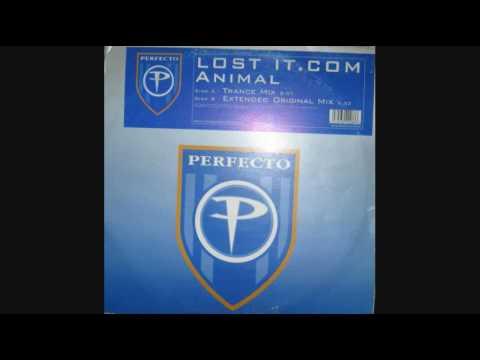 Lost It.Com - Animal (Trance Mix)