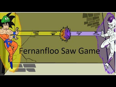 Fernanfloo Saw Game Solucion Youtube