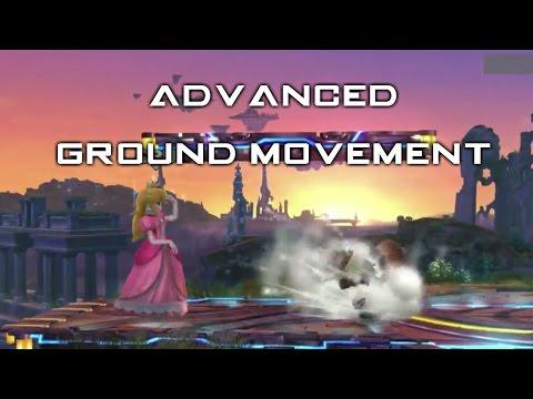 Advanced Dash Dancing In Smash 4
