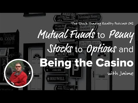 Are options available on penny stocks