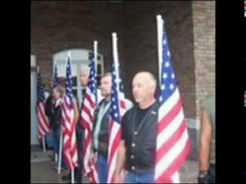 Freedom Riders Video