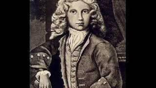 Mozart Sonata in C, Kv 28 I Allegro maestoso