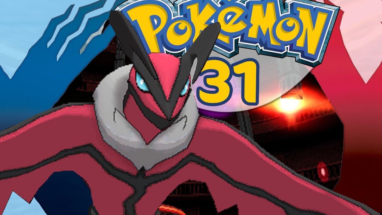 Yveltal le legendaire pokemon y 31 pokemon x let 39 s - Pokemon x et y legendaire ...