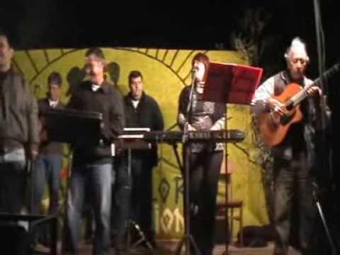 Mi Canto - Letra y Música de Grupo Reencuentro- Melo - Cerro Largo - Uruguay