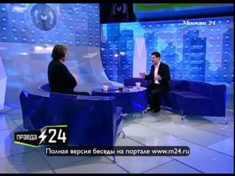 Сентиментальный Антон Макарский