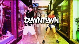 Baixar Downtown - Anitta ft JBalvin (Thi Oficial) Coreografia