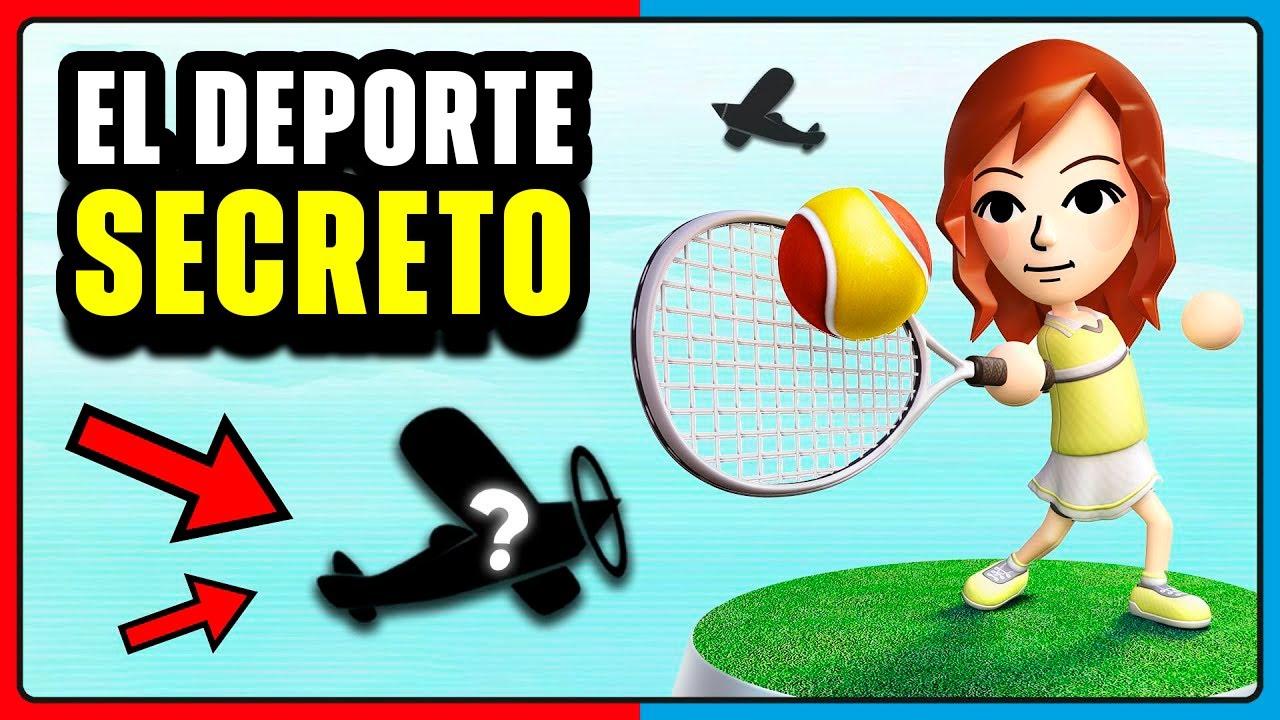 Download 25 Secretos INCREÍBLES 🥎 Wii Sports (Curiosidades)