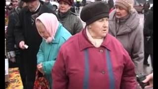 Картофель, морковь и свёкла - по восемь рублей