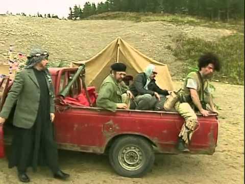 Kummeli - Aziz The Combat Fighter (kaikki sketsit)