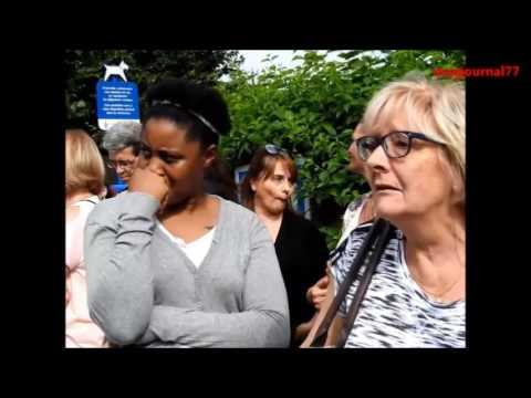 Saint-Mard ►Accueil des migrants : une réunion publique tendue