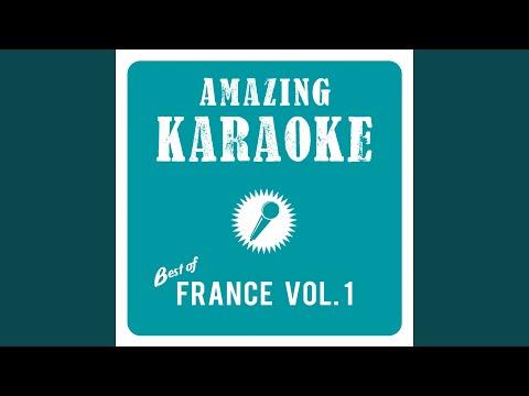 Seven Nation Army (Karaoke Version) (Originally Performed By Ben L'oncle Soul)