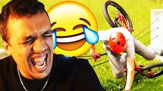 Essaye de pas rire #3 : Les pires cascade mortel !!