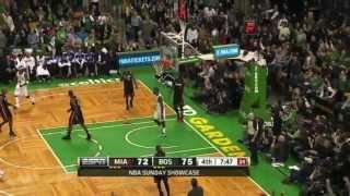 NBA Top 25 Forgotten Dunks 12/13