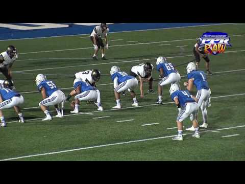 Week 5 Raw: La Jolla Country Day 61, Army-Navy 0