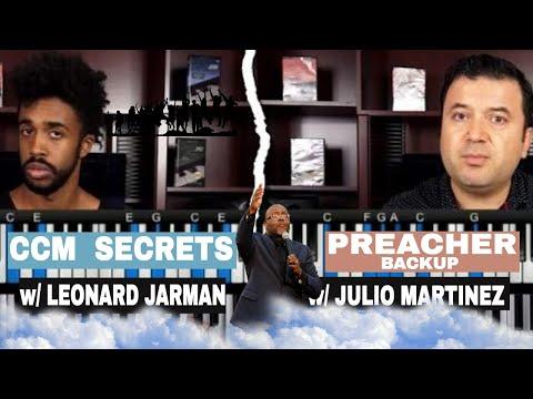 Musician Xplosion Video 5 Featuring Leonard Jarman & Julio Martinez