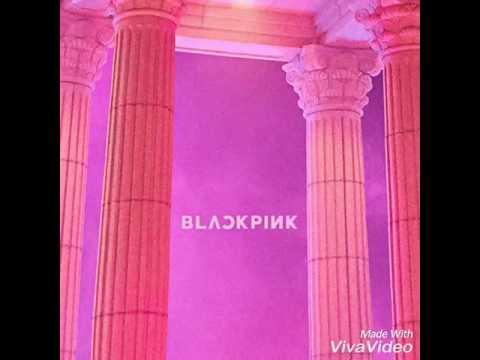 BLACKPINK - As If It's Your Last (KARAOKE/INSTRUMENTAL LETRAS COVER ESPAÑOL)
