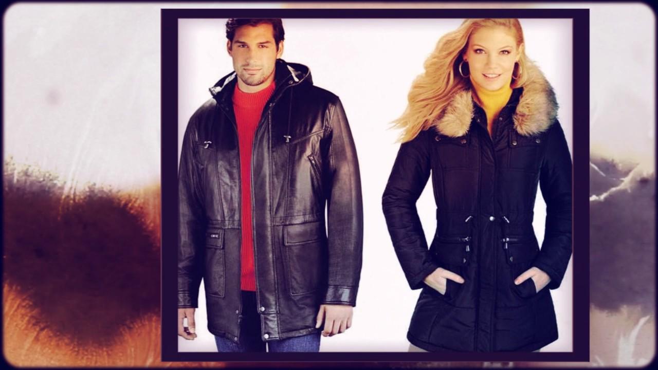 Leather Coats Etc - CouponTopay - YouTube
