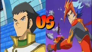 The King of Games Tournament VI | Bastion vs Soulburner | Match #20