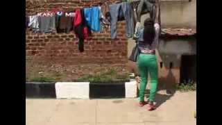 Repeat youtube video Kansiime Anne called by a wrong number