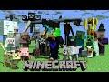 Minecraft - Recording - Test - Nvidia GeForce GTX 960M