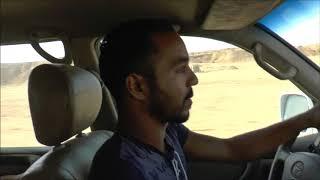Тунис 2018 ,турне по Сахаре и место съемок фильма Звездные войны.