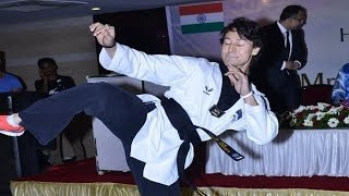 Is Tiger Shroff's Kick Better Than Salman's KICK?