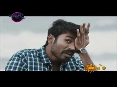 Dhanush MashUp Sun Music Mashup 720p HD Video Song