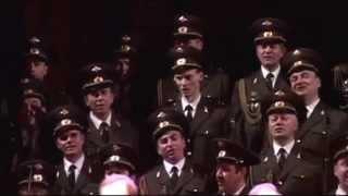 Red Army Choir  - Katyusha  Катюша (MULTI SUBTITLES) 720p