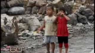 China Is A Cesspool Of Corruption And Filth (2/2)