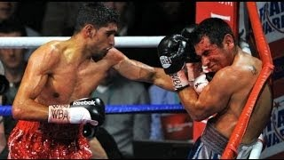 Amir Khan vs Marco Antonio Barrera HD